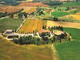 Azienda Agricola La Cignozza -Veduta panormaica