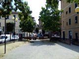 Chiusi - Piazza Garibaldi