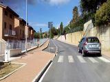 Viabilità La Collina - Chiusi (SI)