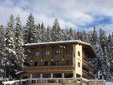 Hotel Leutasch, Austria